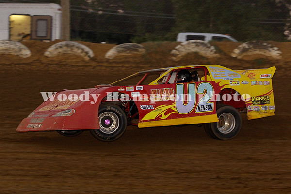 Beebe Speedway 8-27-11