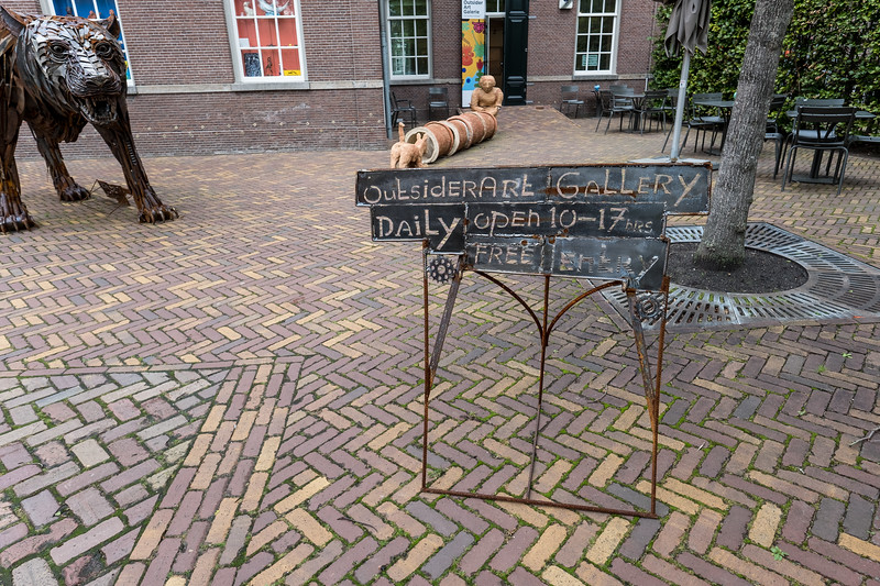 The Outsider Art Gallery