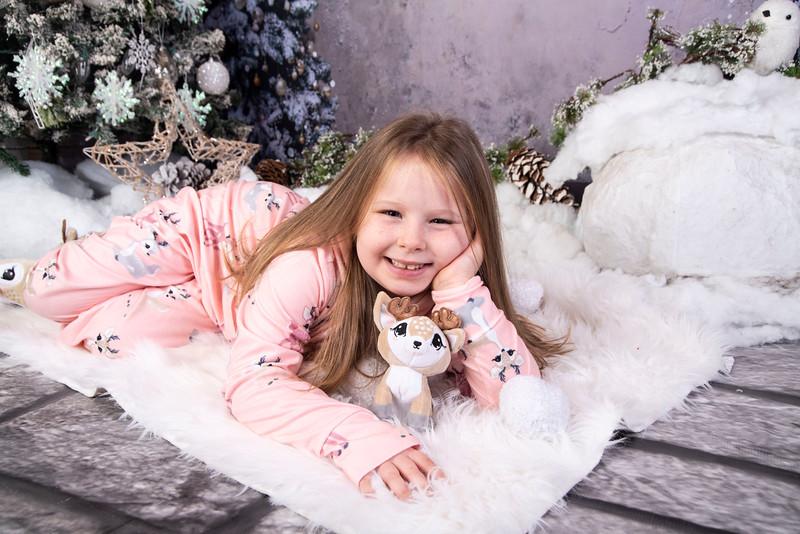 Jayla Christmas 2019