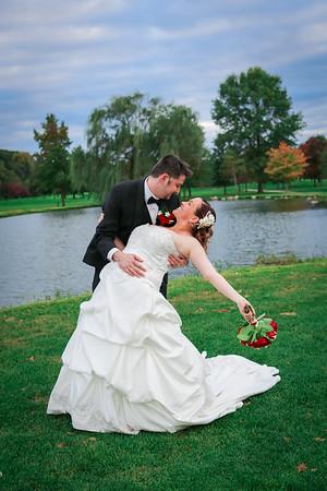 Laura + Joel = Married!