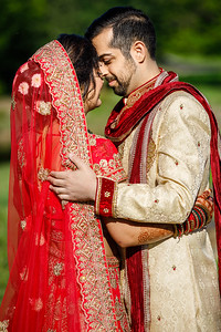Priyanka and Sunil