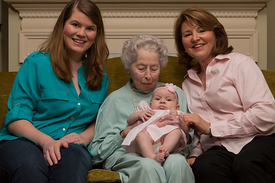Spell - Four Generations - August 21, 2013