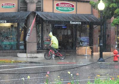 Rainy July Day - 071718
