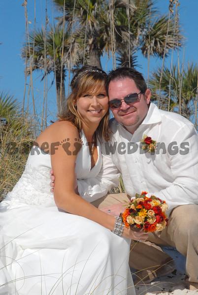 Christina & Mark
