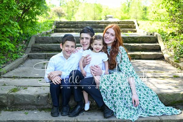 Ho Family 2
