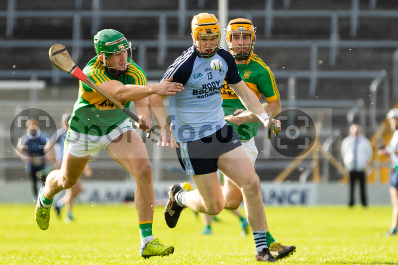 Sunday, October 21 2018 'Tipperary Water' Tipperary Senior Hurling Championship Final Clonoulty-Rossmore 0-23(23) Nenagh Éire Óg 2-13(19)