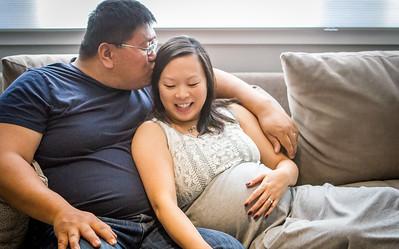 Candice Maternity
