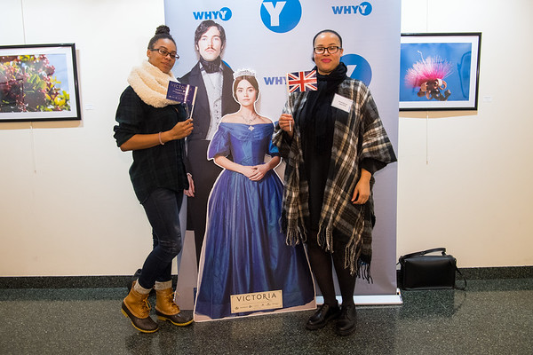 Victoria Preview at Cherry Hill Public Library
