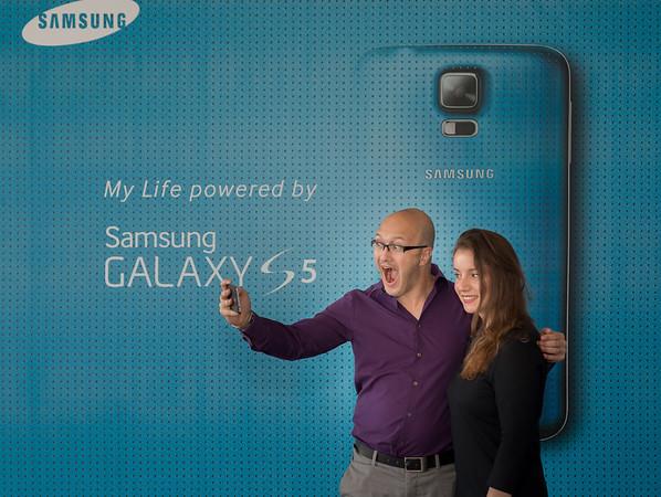 Galaxy 5 Press