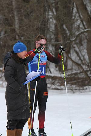 2013 Nordic Ski