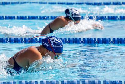 NHS Swimming 2021