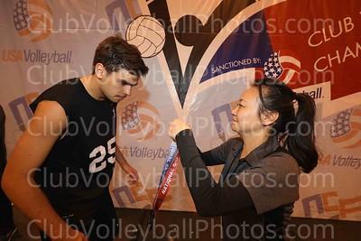 Cal Poly A Team & Award Photos