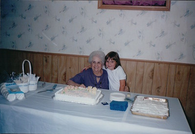 1994-11 Gram H Birthday