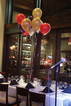 By Invitation Only SLC, UT - New Year's Eve with guest Chef Valter Nassi (sampler)