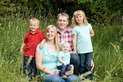 Nielsen Family 2013