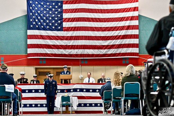 Veterans Day • Rotary Club of Southwest  Eureka