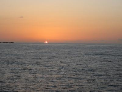 2012 September - Bermuda Cruise