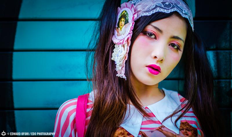 EDO PHOTOGRAPHY - STYLE JOURNAL Volume 1 - TOKYO, OSAKA, & KYOTO