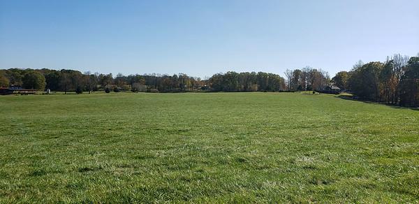 SOLD: Beautiful 417 Acre Sandy River Farm