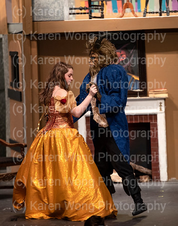 Beauty and the Beast 2019