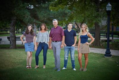 Callarman Family