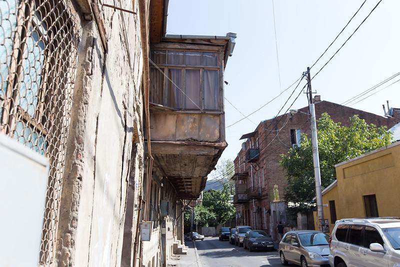 Tbilisi, Mtatsminda
