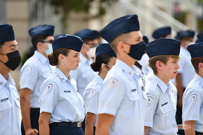 ROTC Transfer of Command