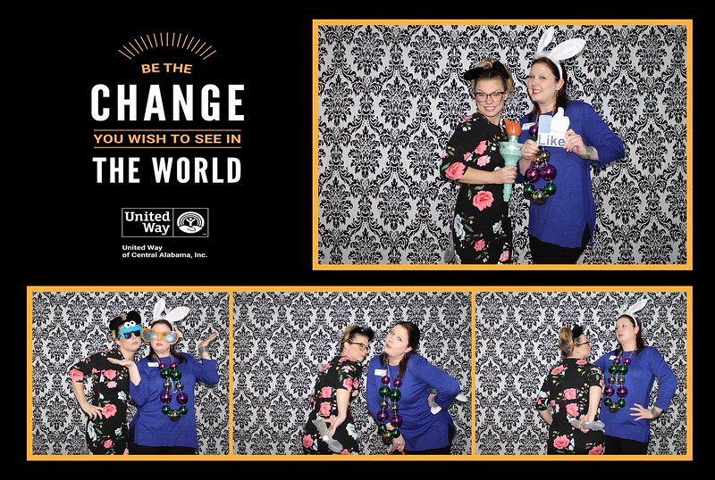 United Way Wrap Up Party 2018