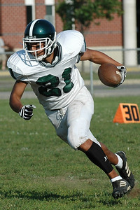 2006 NEW MILFORD HIGH SCHOOL SPORTS