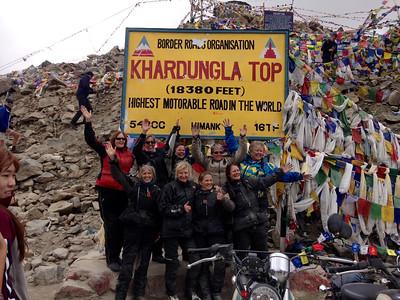 L in Ladakh 2015