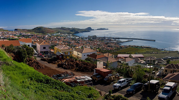 Madeira 2010 pano