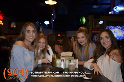 Time Out Sports Grill - 2.28.18