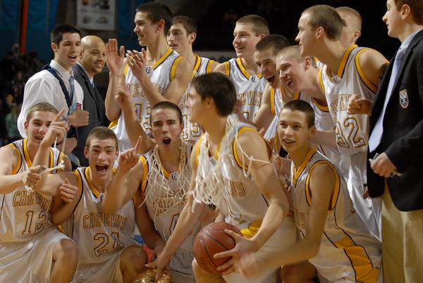 2009-2010 Sports