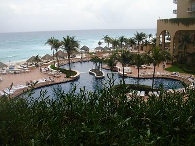 Netgen President's Club 2005 - Cancun