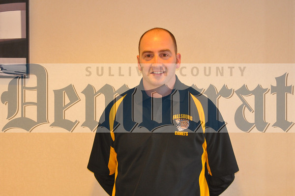 SUNY Sullivan Men's - Herkimer 03.16.13