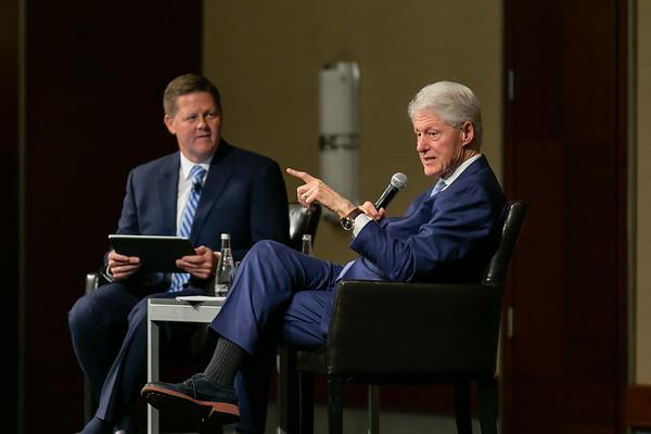 04-03-2019 Bill Clinton Keynote