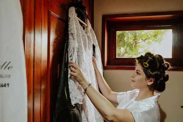 Dream Wedding - Larissa e Bruno - The Dream Studio