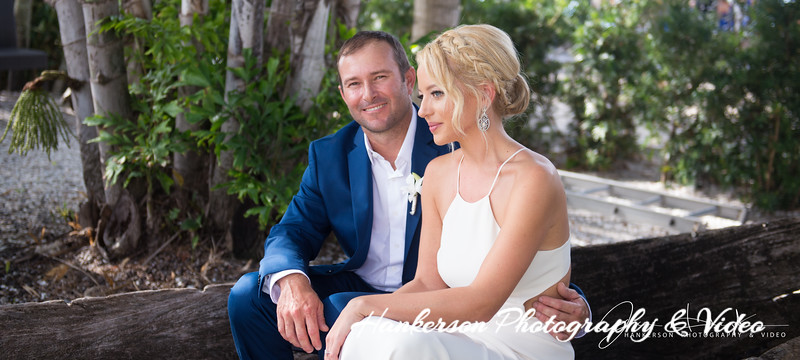 Tevlin's Wedding