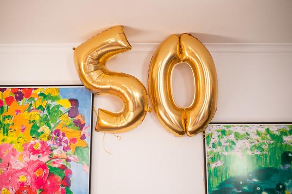 50 aniversari Isabel