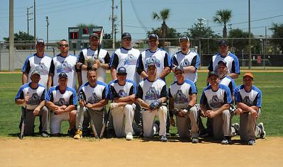 Jacksonville Master Tournament