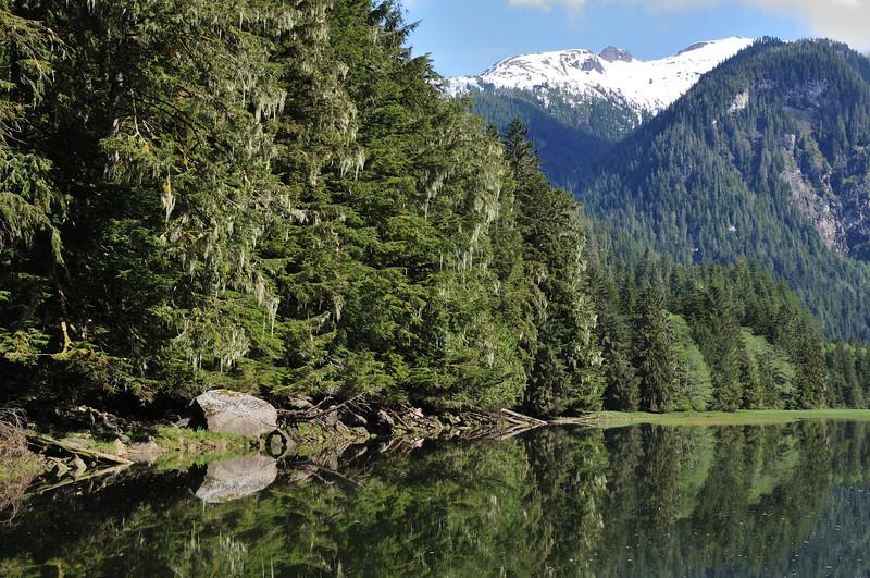 Upper Inlet