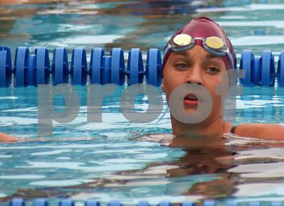 2012 Swim Sal at Foothills