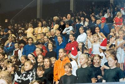 1998 - Jólasýning FSÍ