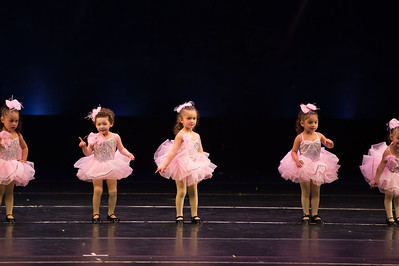 8. Little Tap Shoes