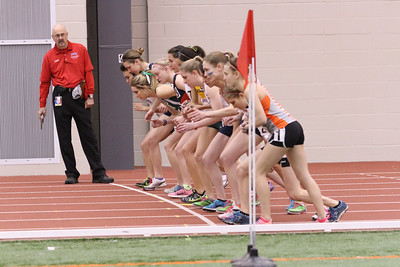 W-5000m-2014 NAIA Indoor Track and Field National Championships