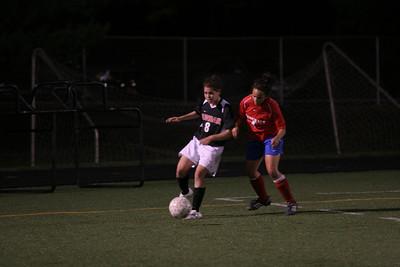 Dunbar Soccer vs Lafayette Gallery 2