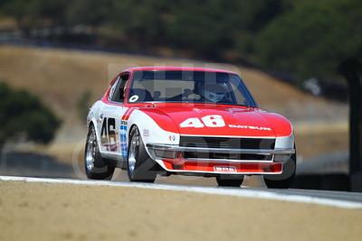 Pre-Reunion Group 5, 1973-1981 FIA, IMSA, GT, GTX, GTU