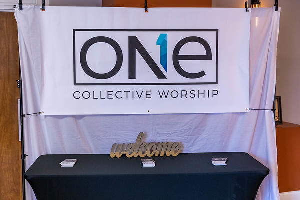 One Collective Worship at Bethel Church