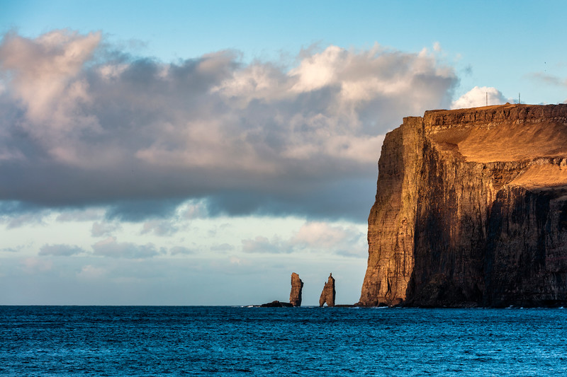 Landscape Photography Guide to the Faroe Islands - Part 2