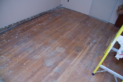 Hardwood Floors 2009